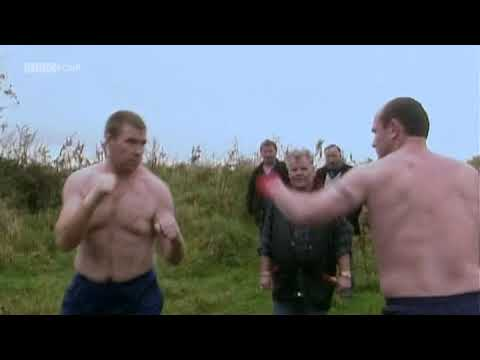 Knuckle: Bare Fist Fighting