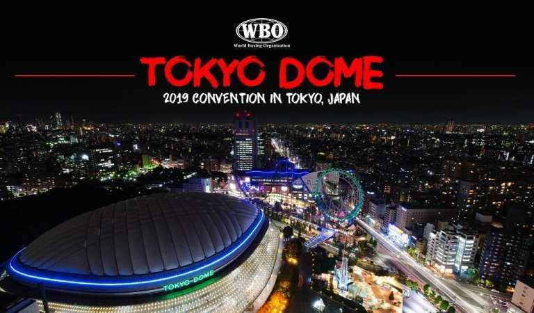 WBO 32nd Annual Convention To Be Live Streamed On Facebook