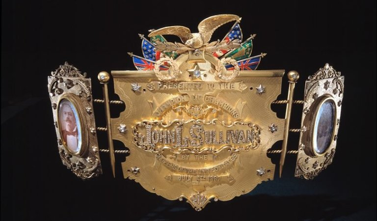 A List Of Every World Heavyweight Boxing Champion In History