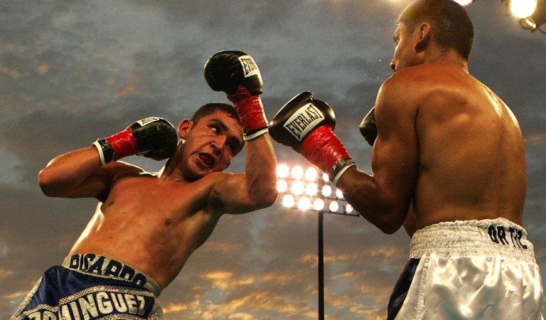 Try our latest Boxing Trivia Quiz, are you a boxing boffin or a casual