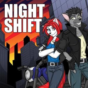 Nightshift banner