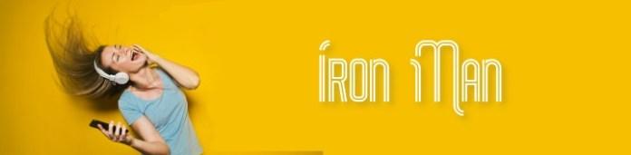 Iron Man Ringtone