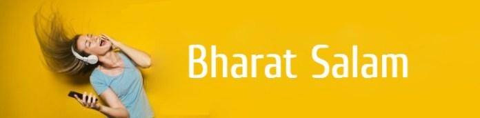 Bharat Salaam Ringtone mp3 Of Hotel Mumbai Movie ft. B Parak 2019