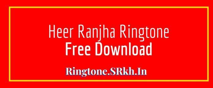 Heer Ranjha Ringtone
