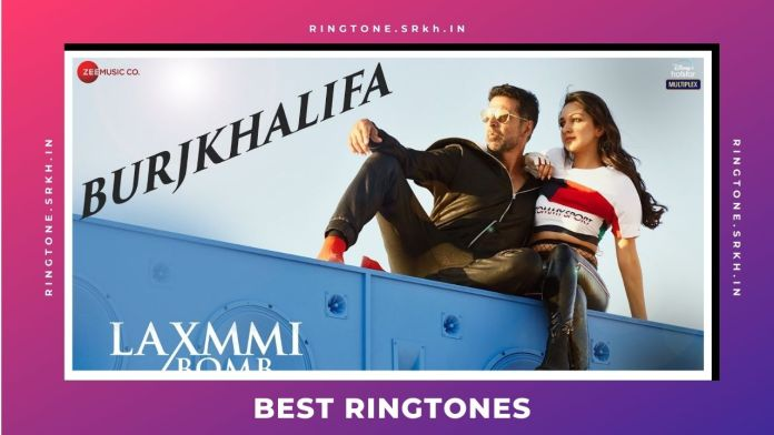 Burjkhalifa Ringtone - Mp3 Free Download | Shashi - Dj Khushi