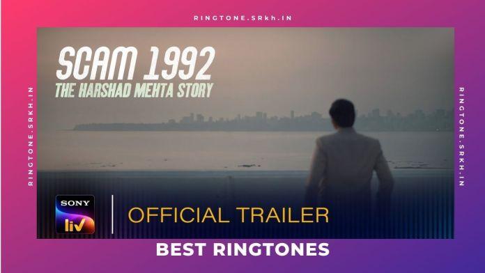 Scam-1992-New-Ringtone