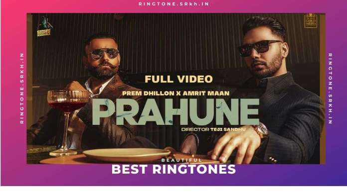 Prahune-New-Ringtone