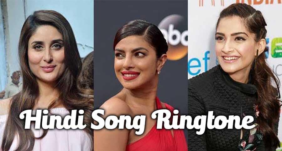 Hindi Song Ringtone