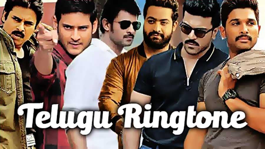 Telugu Ringtone Download