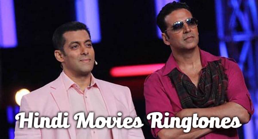 Hindi Movies Songs Ringtones