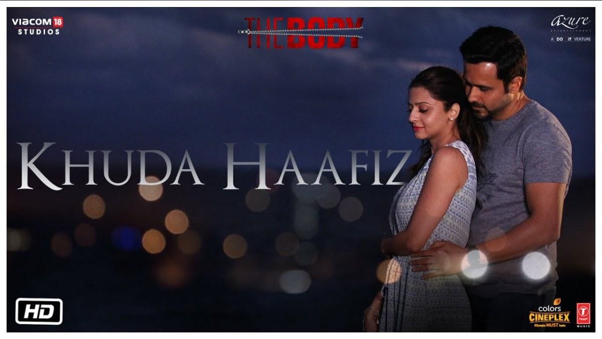 Khuda Haafiz Song Ringtones