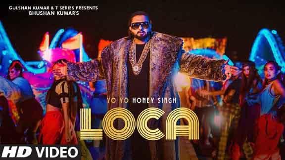Loca Honey Singh Ringtone