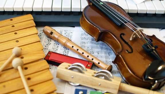Love Instrumental Ringtones