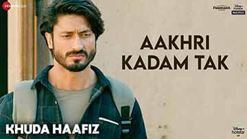 Aakhri Kadam Tak Ringtone