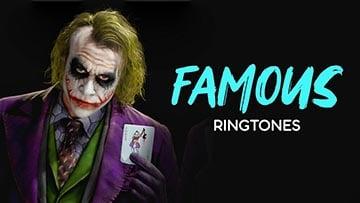 Famous Ringtones Download Mp3