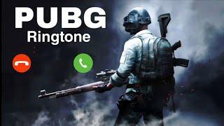 PUBG Mobile Ringtones