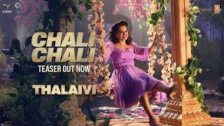 Thalaivi Movie Ringtone