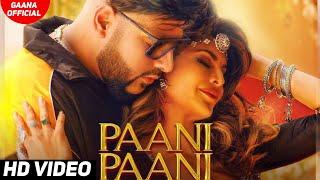 Badsha Paani Paani Ringtone