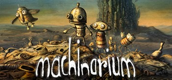 machinariumlogo