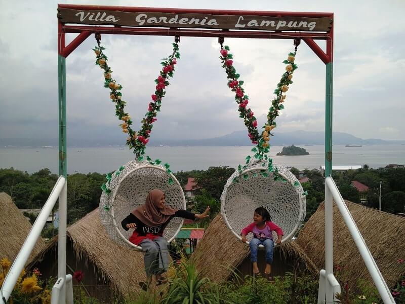 Destinasi Wisata Di Bandar Lampung Terbaru 2019 2019