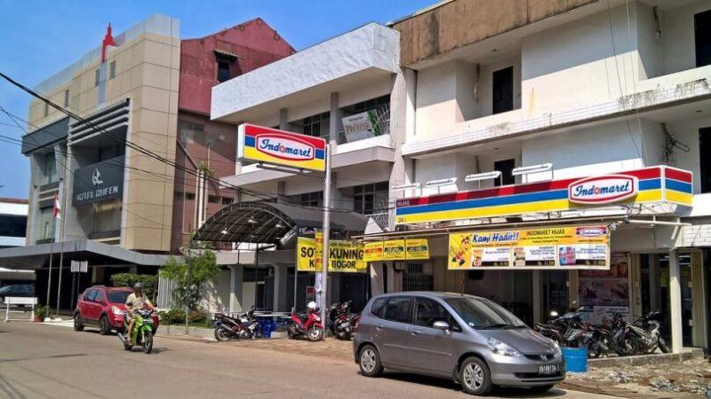 Bayar Shopee di I Kios Indomaret Kena Biaya Tambahan