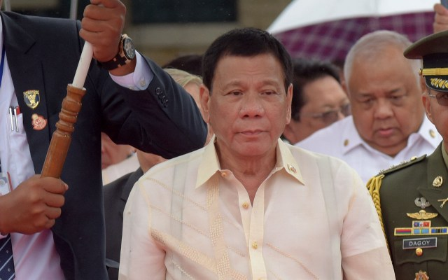Duterte Issues Reproductive Rights Executive Order