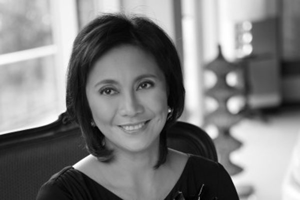 Leni Robredo, The nearly silent Vice President of The Philippines