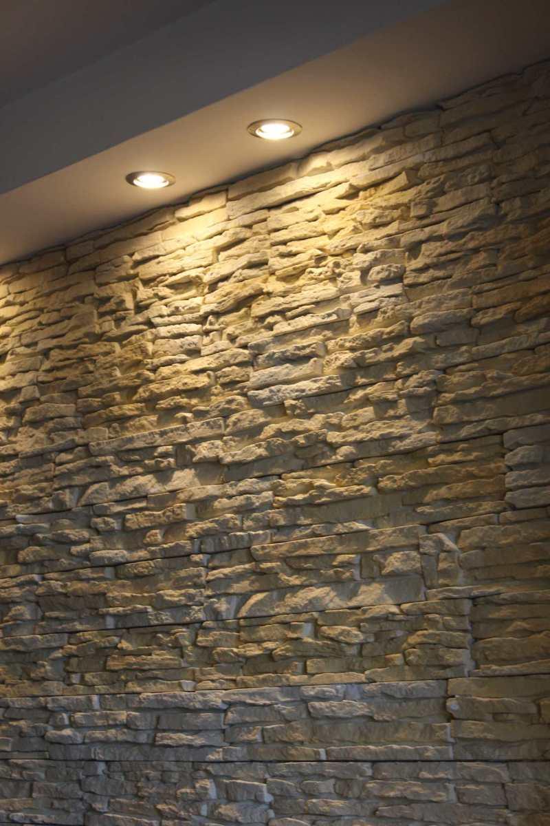 rinnovare con la pietra  la bellezza della pietra ricostruita a casa tua