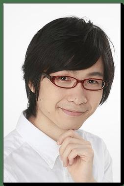 山本剛史(声優)のプロフィールや経歴は?結婚や年収についても調査!