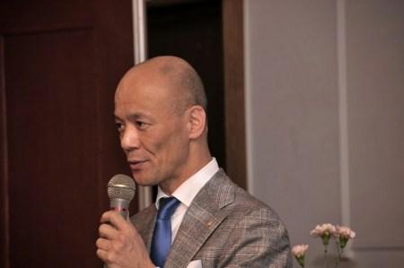 湘南地区会主催イブニングセミナー「上司がつたえるべき一番大切なこと」講師 鴨頭 嘉人 氏 平成27年3月12日