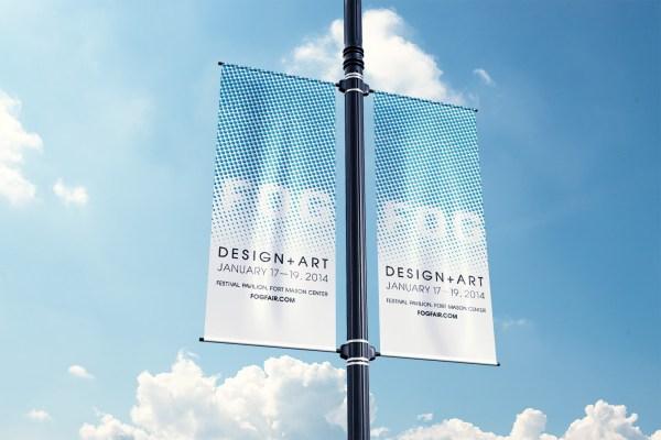 Fog Design Art Modern Fair Event - Rinse