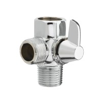 Aquaus Shower Diverter Valve for StayFlex Hose ...