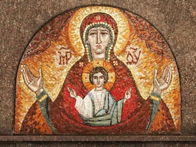 「景教(ネストリウス派)」って何?ヨーロッパから中国に渡ったキリスト教の異端