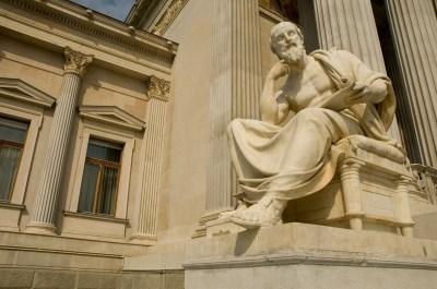 古代ギリシャ哲学の世界~「万物の根源とは?」「生きるってどういうこと?」