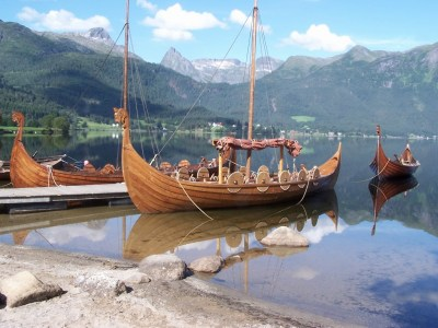 西ヨーロッパを恐怖に陥れた「ヴァイキング」は何者?真相をわかりやすく解説