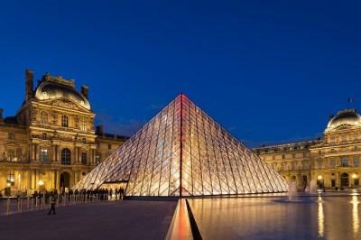 世界三大美術館(ルーブル・メトロポリタン・エルミタージュ)の魅力を一挙解説!