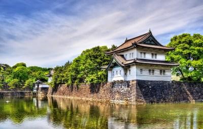 江戸時代の「鎖国」体制ー経緯や実態・メリットは?わかりやすく解説