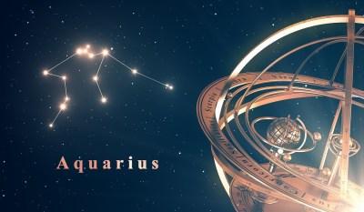 水瓶座(みずがめ座)にまつわる神話とは?星座の特徴や見つけ方も解説!