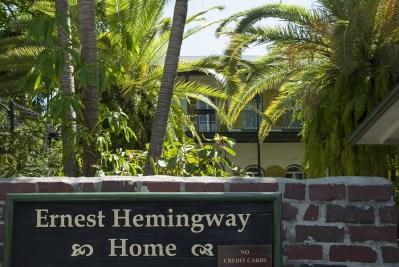 世界中の人々に愛される作家「アーネスト・ヘミングウェイ」の生涯をわかりやすく解説