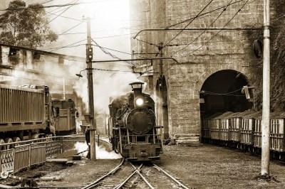 日本の鉄道いまむかし~その歴史をたどってみよう~