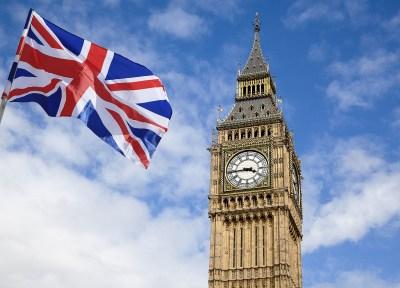 イギリス国旗はどんなデザイン?旗の持つ意味は?