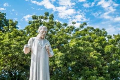 特殊な地位を占めた「イエズス会」宗教オンチの日本人にもわかるよう解説