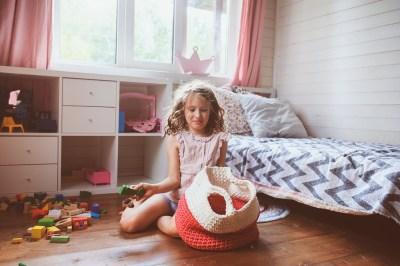 きれいな部屋で過ごそう!子供がいてもできる整頓術を二児のママが解説