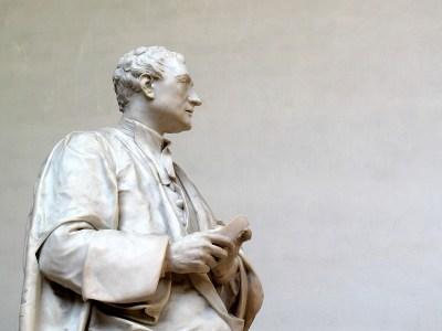 5分でわかる天才「ニュートン」の生涯ー名言や性格は?幼少期は?わかりやすく解説