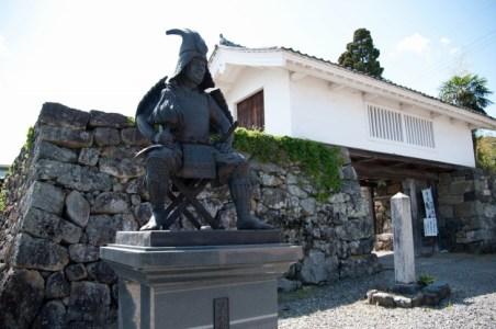 秀吉に迎えられた「竹中半兵衛」戦国一の天才軍師の短い生涯をわかりやすく解説