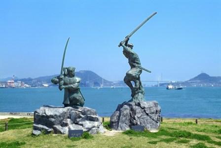 「宮本武蔵」の人生は修羅場の連続!天下無双の剣豪武蔵の生涯をわかりやすく解説