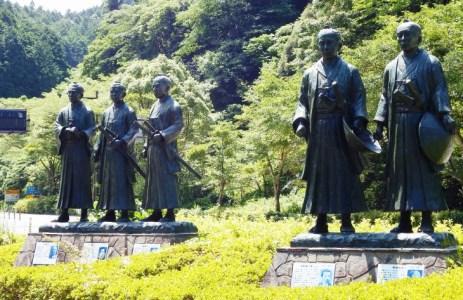 高杉晋作に伊藤博文、山県有朋ETC…。多くの維新の志士を育てた吉田松陰の実像に迫る