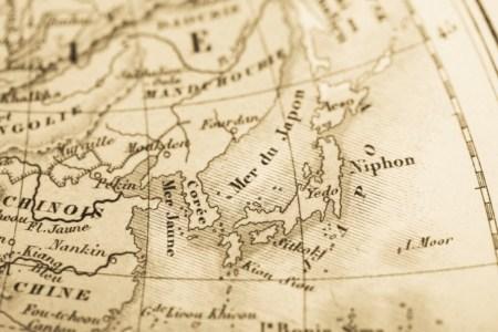 「日本」の国名の起源にまつわる疑問(由来、正式名称etc)を解説