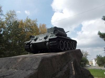 【史上最大の大戦争】ドイツとソ連の戦争「独ソ戦(東部戦線)」について解説