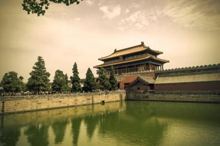 盤古、神農、黄帝、日本ではマイナーな「中国神話」の神々を元予備校講師がわかりやすく解説